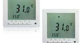 2 stueck heizzentrale thermostat dispaly digital raumthermostat lcd screen fussbodenheizung programmierbar thermostat heating room 310x165 - 2 Stück Heizzentrale Thermostat Dispaly Digital Raumthermostat LCD Screen Fußbodenheizung programmierbar Thermostat Heating Room